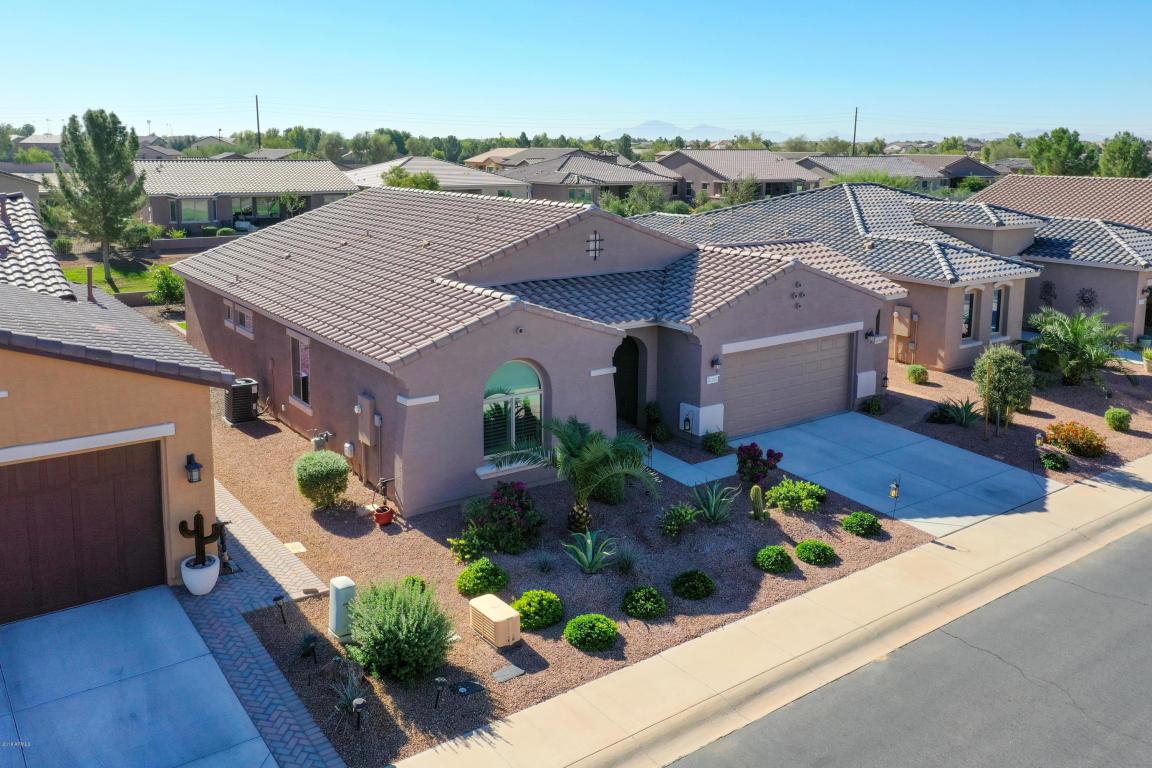Photo for 41963 W Solitaire Drive, Maricopa, AZ 85138 (MLS # 5842358)