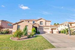Photo of 3752 S Martingale Road, Gilbert, AZ 85297 (MLS # 5842411)