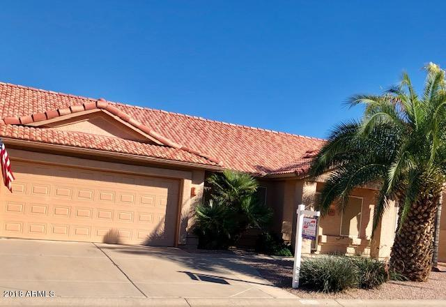 Photo for 6931 S Sundown Drive, Chandler, AZ 85249 (MLS # 5842622)