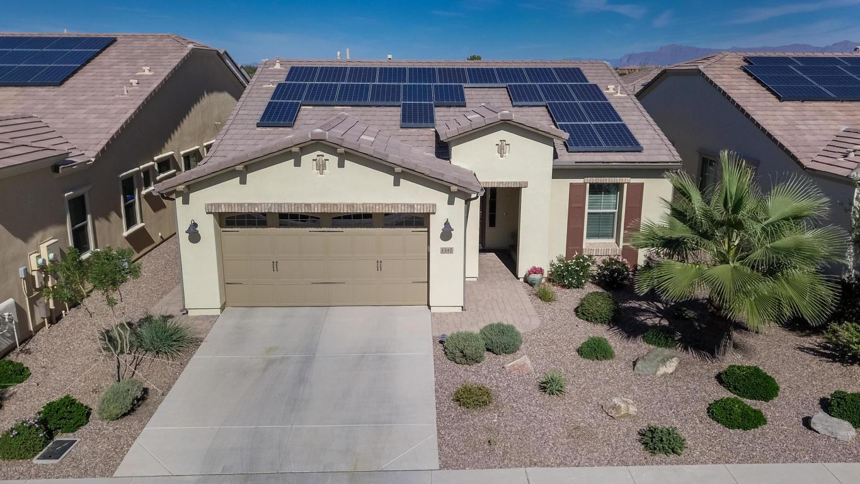 Photo for 1342 E Verde Boulevard, San Tan Valley, AZ 85140 (MLS # 5842989)