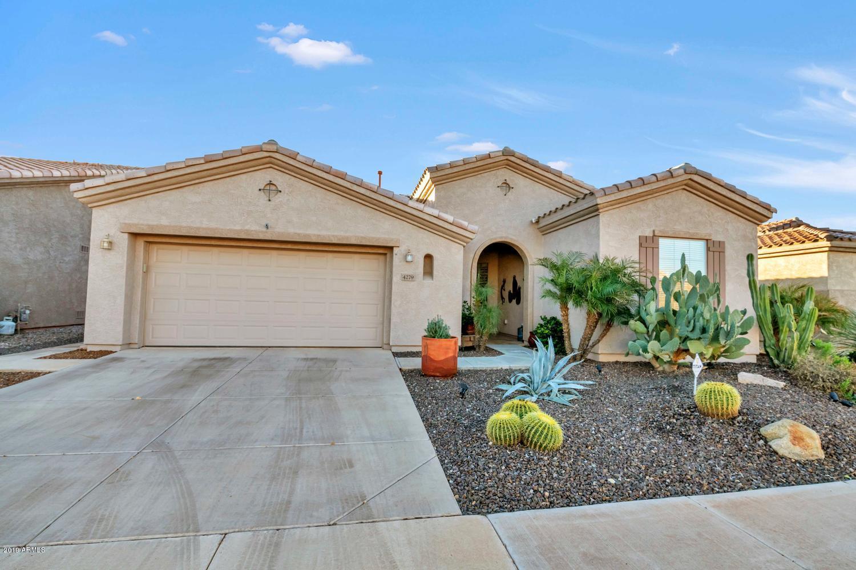 Photo for 4279 E Narrowleaf Drive, Gilbert, AZ 85298 (MLS # 5843294)