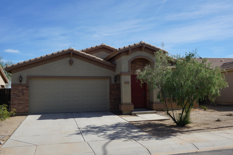 Photo for 2374 N Greenbrier Lane, Casa Grande, AZ 85122 (MLS # 5843674)