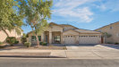Photo of 16373 W Pierce Street W, Goodyear, AZ 85338 (MLS # 5843685)