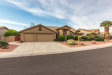 Photo of 18834 N 89th Lane, Peoria, AZ 85382 (MLS # 5843919)