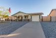 Photo of 9233 W Raven Drive, Arizona City, AZ 85123 (MLS # 5844325)