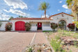 Photo of 2216 N 7th Avenue, Phoenix, AZ 85007 (MLS # 5844448)