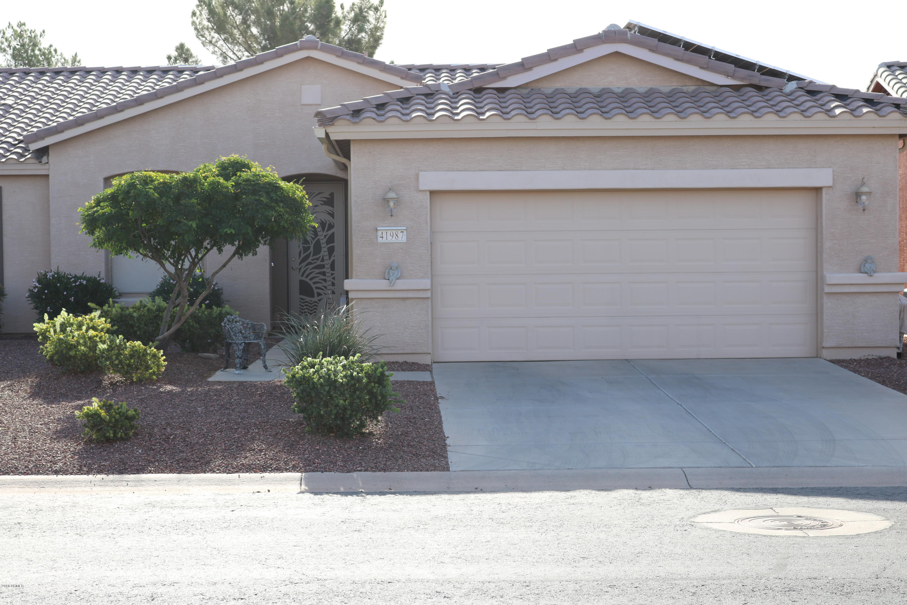 Photo for 41987 W Ellington Lane, Maricopa, AZ 85138 (MLS # 5844602)