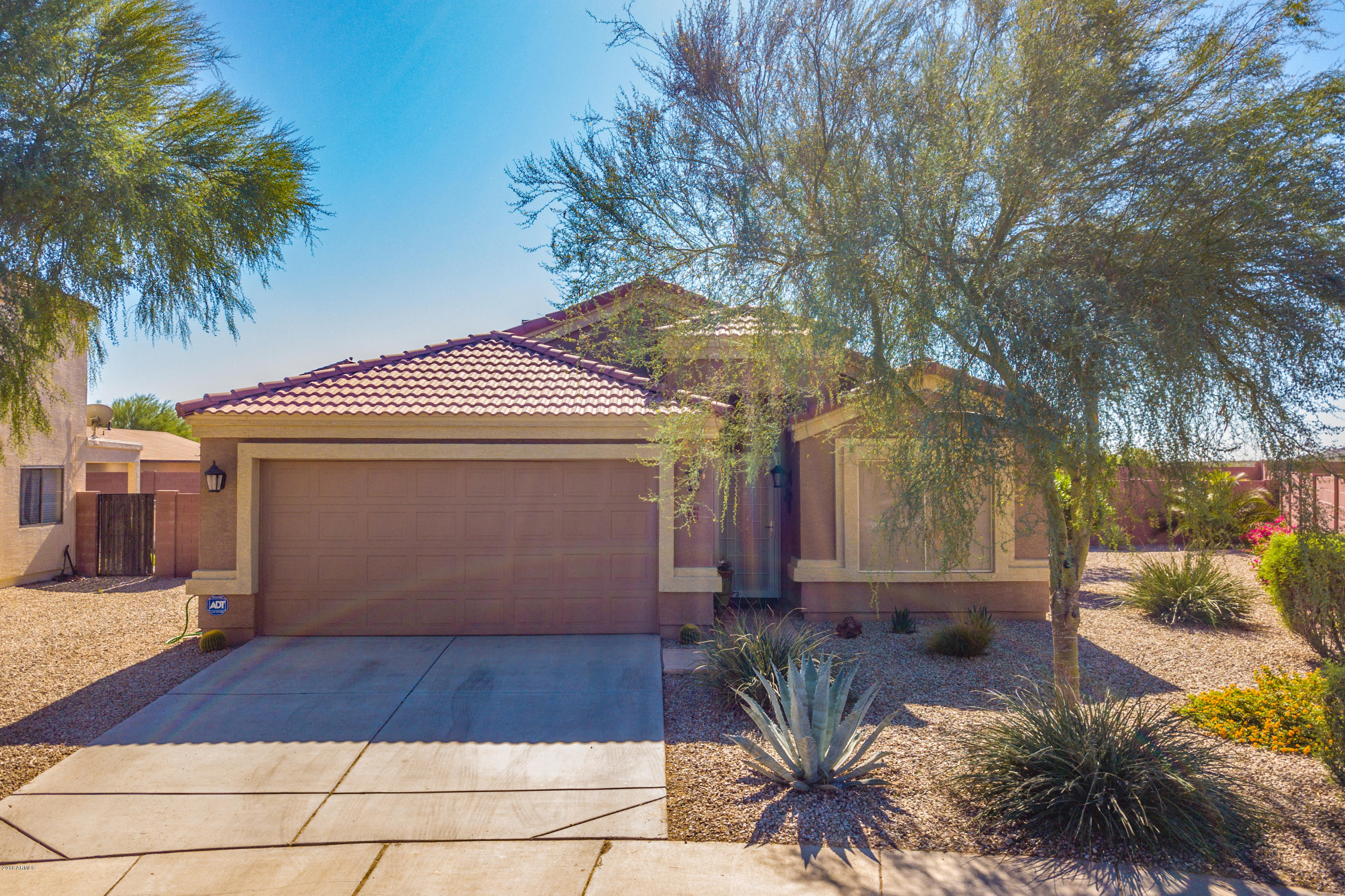 Photo for 5503 E Flowing Spring --, Florence, AZ 85132 (MLS # 5845001)