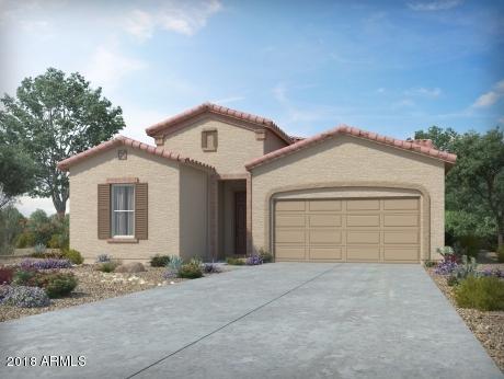 Photo for 385 N Mataclor Court, Casa Grande, AZ 85194 (MLS # 5845003)