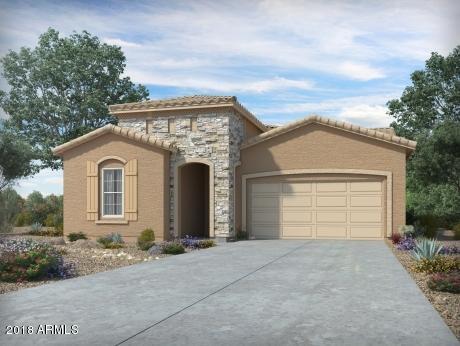 Photo for 375 N Mataclor Court, Casa Grande, AZ 85194 (MLS # 5845021)