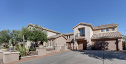 Photo of 3554 W Hidden Mountain Lane, Anthem, AZ 85086 (MLS # 5845061)