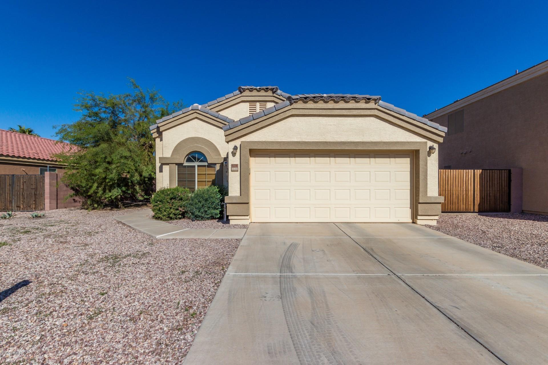 Photo for 1776 E San Xavier Drive, Casa Grande, AZ 85122 (MLS # 5845151)
