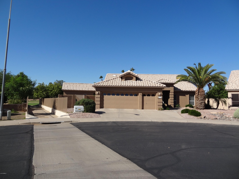 Photo for 5352 S Amberwood Drive, Sun Lakes, AZ 85248 (MLS # 5845207)
