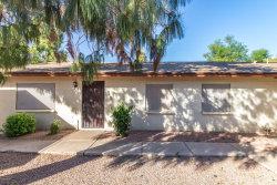 Photo of 909 W Malibu Drive, Tempe, AZ 85282 (MLS # 5845414)