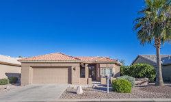 Photo of 9130 E Crystal Drive, Sun Lakes, AZ 85248 (MLS # 5845430)