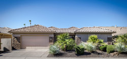Photo of 24612 S Desert Flower Drive, Sun Lakes, AZ 85248 (MLS # 5845436)