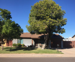 Photo of 2108 W Hermosa Drive, Tempe, AZ 85282 (MLS # 5845685)