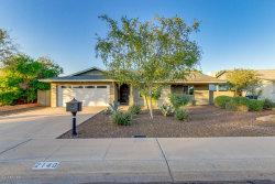 Photo of 2140 E Apollo Avenue, Tempe, AZ 85283 (MLS # 5845687)
