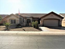 Photo of 15107 W Sentinel Drive, Sun City West, AZ 85375 (MLS # 5845885)