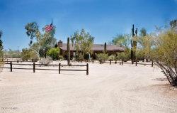 Photo of 4224 E Pinnaclevista Drive, Cave Creek, AZ 85331 (MLS # 5845931)