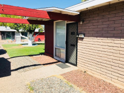 Photo of 13001 N 113th Avenue, Unit 17, Youngtown, AZ 85363 (MLS # 5845937)