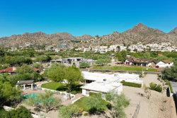 Photo of 3811 E Stella Lane, Paradise Valley, AZ 85253 (MLS # 5845986)