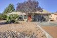 Photo of 3414 N Zircon Drive, Prescott Valley, AZ 86314 (MLS # 5846006)