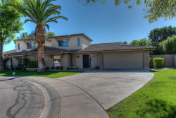 Photo of 8425 E Via De Viva --, Scottsdale, AZ 85258 (MLS # 5846127)