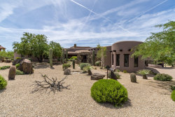Photo of 37527 N 105th Place, Scottsdale, AZ 85262 (MLS # 5846172)