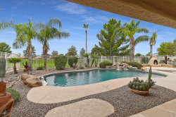 Photo of 5722 S Amberwood Drive, Sun Lakes, AZ 85248 (MLS # 5846208)