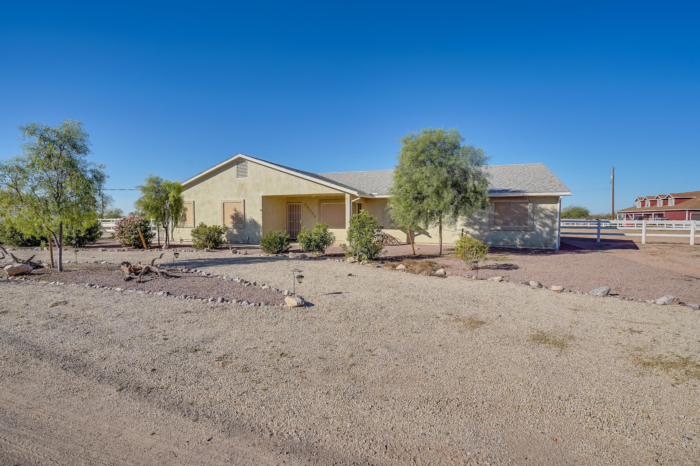 Photo for 28086 N Palos Drive, Florence, AZ 85132 (MLS # 5846280)