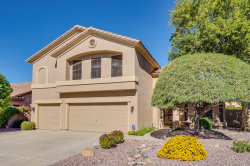 Photo of 5326 E Danbury Road, Scottsdale, AZ 85254 (MLS # 5846284)