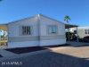Photo of 625 W Mckellips Street, Unit 64, Mesa, AZ 85201 (MLS # 5846307)