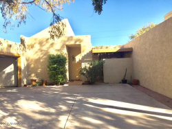 Photo of 2109 N Squire Avenue, Tempe, AZ 85281 (MLS # 5846350)