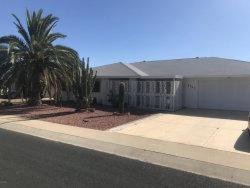 Photo of 9703 W Calico Drive, Sun City, AZ 85373 (MLS # 5846376)