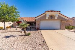 Photo of 22507 N Las Vegas Drive, Sun City West, AZ 85375 (MLS # 5846378)
