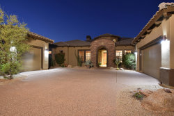 Photo of 10966 E La Verna Way, Scottsdale, AZ 85262 (MLS # 5846417)