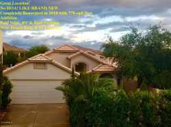 Photo of 18435 N 31st Street, Phoenix, AZ 85032 (MLS # 5846536)