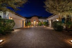 Photo of 4882 N Barranco Drive, Litchfield Park, AZ 85340 (MLS # 5846767)