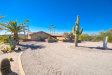 Photo of 20625 W Airpark Drive, Wickenburg, AZ 85390 (MLS # 5846866)