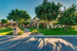 Photo of 3800 S Clubhouse Drive, Unit 5, Chandler, AZ 85248 (MLS # 5846990)