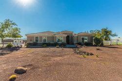 Photo of 17731 W Claremont Street, Waddell, AZ 85355 (MLS # 5847139)