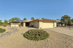 Photo of 12714 W Bonanza Drive W, Sun City West, AZ 85375 (MLS # 5847153)
