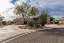 Photo of 18607 E Hierro Circle, Rio Verde, AZ 85263 (MLS # 5847195)