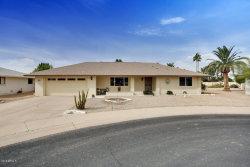 Photo of 21014 N Eden Court, Sun City West, AZ 85375 (MLS # 5847276)