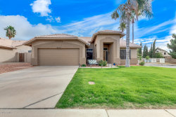 Photo of 4137 E Ford Avenue, Gilbert, AZ 85234 (MLS # 5847359)