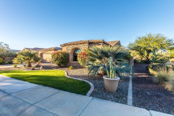 Photo of 3182 E San Carlos Place, Chandler, AZ 85249 (MLS # 5847373)