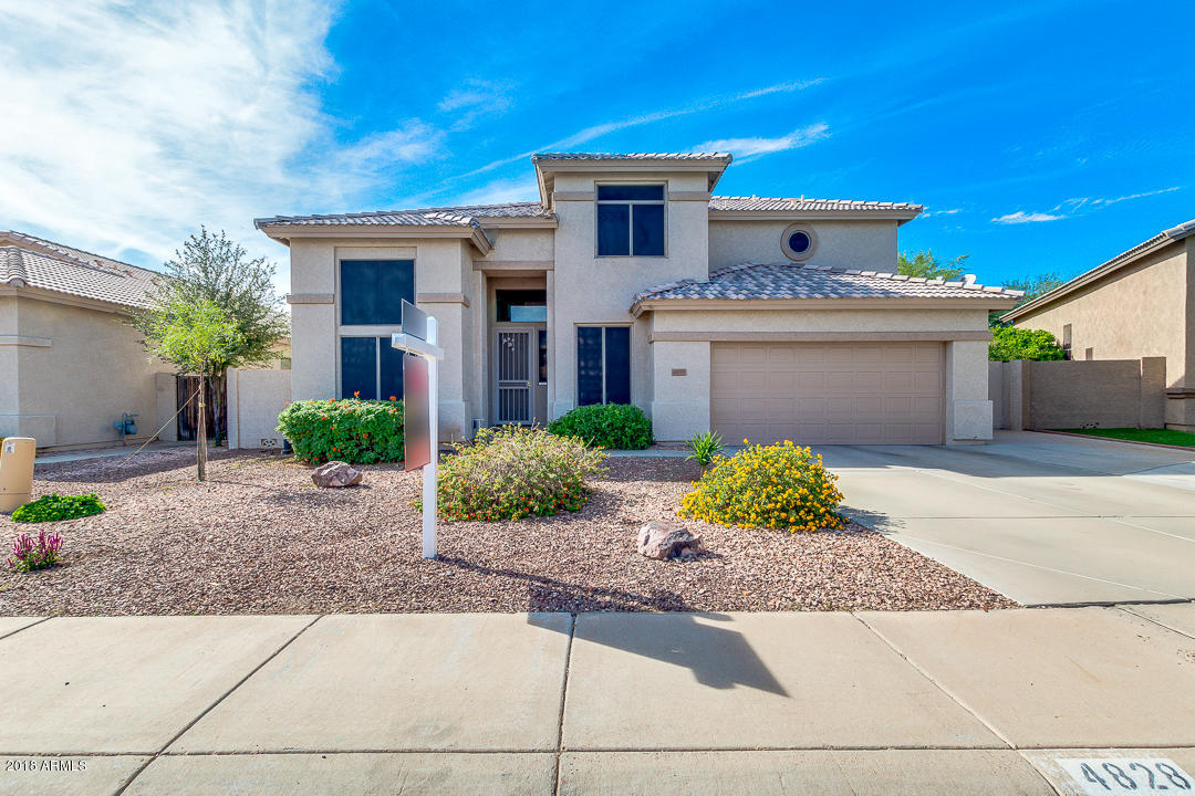 Photo for 4828 N 94th Lane, Phoenix, AZ 85037 (MLS # 5847377)