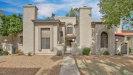 Photo of 1718 S Longmore Street, Unit 30, Mesa, AZ 85202 (MLS # 5847410)