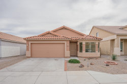 Photo of 25821 W Globe Avenue, Buckeye, AZ 85326 (MLS # 5847456)